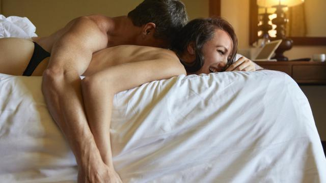 Romantisk Sex