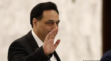 Hassan Diab. (AP Photo)
