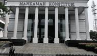 Gedung Mahkamah Konstitusi (MK) (Liputan6.com/Johan Tallo)