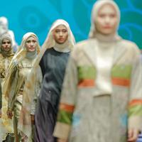 Sustainable Fashion. (Foto: Dok. SHAFIRA)