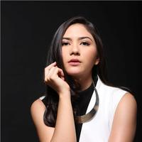 Jessica Mila pemain film Mata Batin. (Bambang E. Ros/Bintang.com)