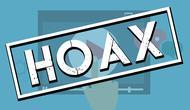 ilustrasi Hoax{Liputan6.com/Abdillah)