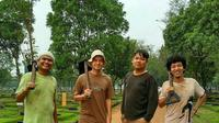 Dude Harlino di sinetron terbarunya, Gali Lobang Tutup Lobang. Sumber: Instagram/ sinemartcommunity