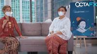 Semangat Kartini, Kisah Inspiratif Hilda Jadi Trader Wanita Indonesia. (Liputan6.com/Istimewa)