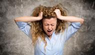 Stres Menurunkan Kualitas Kesehatan Mata, Benarkah? (Minerva Studio/Shutterstock)