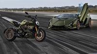 Ducati Diavel 1260 Lamborghini (ist)