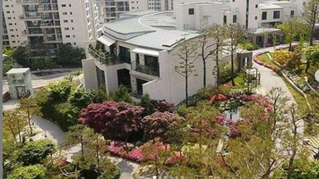 Jin BTS Beli Apartemen di Hannam The Hill