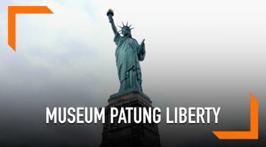 Museum patung Liberty akan dibuka pada 16 Mei 2019. Museum yang memiliki luas 2.415 meter persegi ini menyimpan banyak informasi bagi pengunjung.