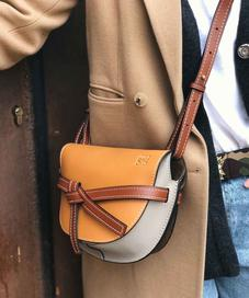Loewe Gate Bag - Photo: gettyimages