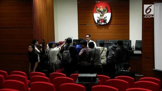 Komisi Pemberantasan Korupsi (KPK) memastikan menyelidiki kasus dugaan penyelundupan tujuh kontainer daging dari pelabuhan Tanjung Priok