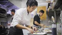 Chef Renatta Moeloek (Sumber: Instagram/renattamoeloek)