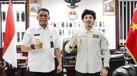 Berkat lagu 'This Is Indonesia', Atta Haliilntar diangkat jadi duta bela negara. (Sumber: Instagram/attahalilintar)