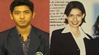 6 Potret Lawas Selebriti saat Kuliah, Maia Estianty Curi Perhatian (Sumber: Twitter/NurinNazlah7/Instagram/najwashihab)