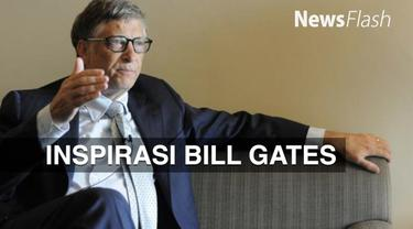 Dalam berbagai cara, miliarder Bill Gates melakukan banyak pekerjaan brilian di luar Microsoft, perusahaan yang ia dirikan bersama temannya Paul Allen pada 1975.