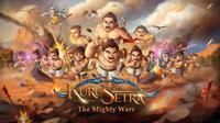 Kurusetra secara resmi dirilis dan hadir secara eksklusif untuk para pengguna perangkat berbasis iOS, iPhone dan iPad.