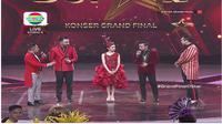 Grand Final D'Star Indosiar Senin (26/82019) malam