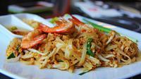 Ilustrasi pad thai (dok. Pixabay.com/sharonang/Putu Elmira)