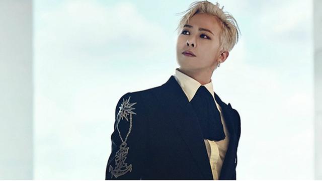 Punya Peluang Bagus Di Militer G Dragon Big Bang Menolak Showbiz Liputan6 Com