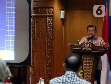 Jusuf Kalla Jadi Pembicara Kunci Semiloka Nasional Komnas HAM