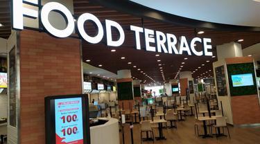 Destinasi Belanja Baru di Bogor, Ada Apa Saja di Mal AEON Sentul City?