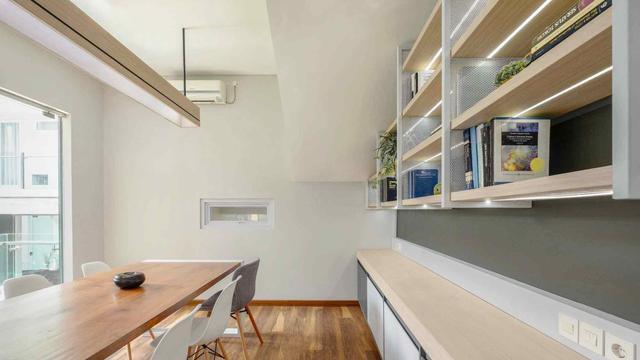 Inspirasi Desain Interior Rumah Modern Minimalis Yang Bersih Dan Rapi Lifestyle Liputan6 Com