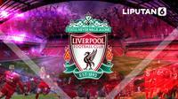 ilustrasi logo Liverpool (Liputan6.com/Abdillah)