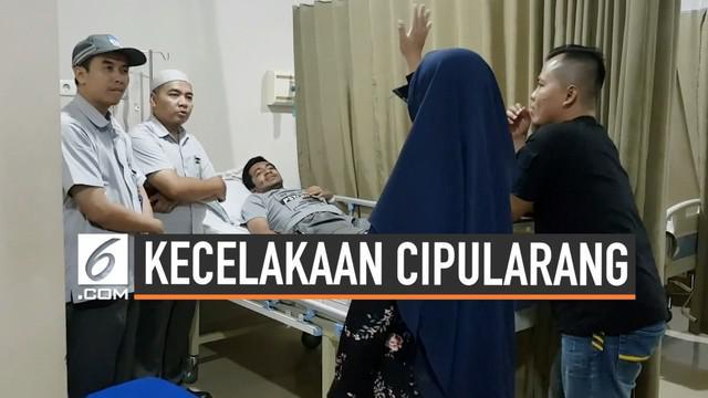 6 korban kecelakaan maut tol Cipularang masih dirawat di rumah sakit MH Thamrin Purwakarta. Kondisi mereka kini membaik dan masih menunggu pemulihan. Meski menderita luka bakar WNA Korea yang juga menjadi korban kecelakaan telah kembali ke negaranya.
