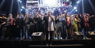 Konser Tribut untuk Dian Pramana Putra