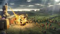 Supercell update CoC agar lebih menarik dan seru. (iDigitalTimes)