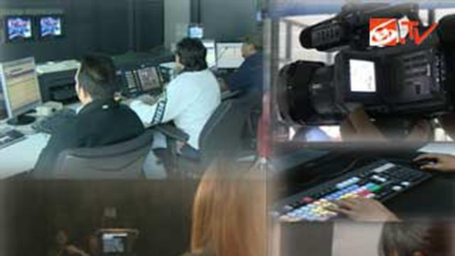 Liputan 6 Sctv Dari Reporter Ke Presenter News Liputan6 Com