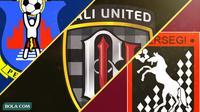 Trivia - Logo Klub asal Bali (Bola.com/Adreanus Titus)