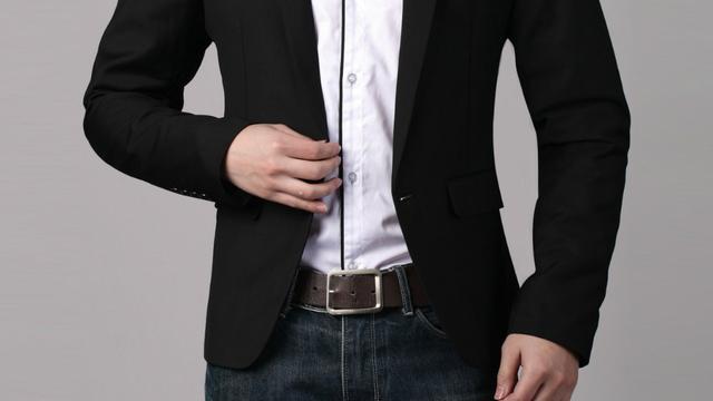 Begini Cara Pria Cerdas Belanja Pakaian - Bisnis Liputan6.com