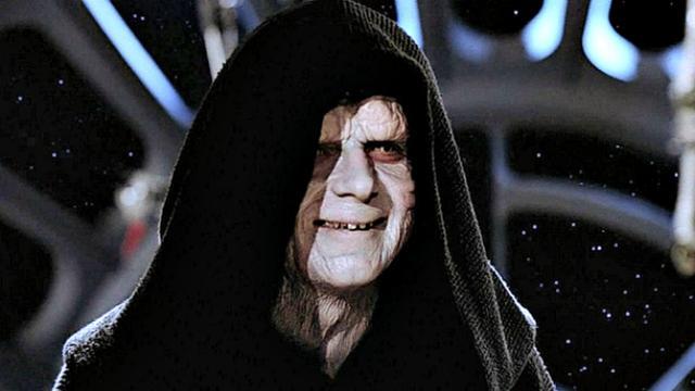 Penjahat 'Emperor Palpatine' dari Star Wars Menjabat Dewan Kota - Global  Liputan6.com