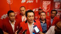 Ketua Umum Partai Keadilan dan Persatuan Indonesia (PKPI) Diaz Hendropriyono. (Ist)