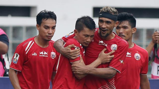 Persija Jalani 3 Laga Tandang Beruntun, Mental Bermain Penting bagi Ismed Sofyan – Indonesia Agenbola