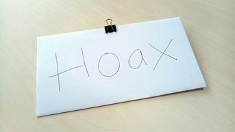 Terus Bertambah, Kominfo Turunkan 2.136 Konten Hoaks Seputar Vaksin Covid-19 di Medsos