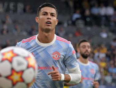 Foto: 5 Fakta Menarik di Matchday Pertama Liga Champions 2021 / 2022