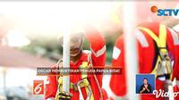 Pemuda Asal Pedalaman di Papua Barat Mampu Menjadi Ahli Scaffolder. Sumber Foto: Liputan 6.