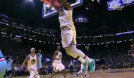 Berita Video Aksi - Aksi Cerdas Pemain NBA 5 Musim Terakhir, Termasuk Slam Dunk Keren LeBron James
