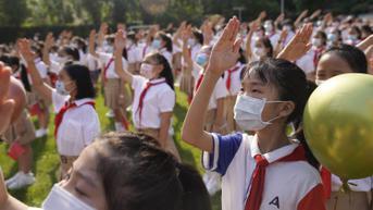 PBB: 117 Juta Siswa di Seluruh Dunia Putus Sekolah Selama Pandemi COVID-19