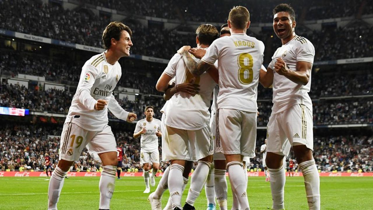 Gara-Gara Putus Hubungan, Pemain Gugat Real Madrid ke Pengadilan