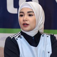 Soraya Larasati (Fimela.com/Deki Prayoga)