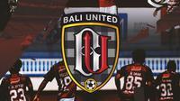 Liga 1 - Ilustrasi Logo Bali United BRI Liga 1 (Bola.com/Adreanus Titus)