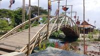 Potensi desa seringkalu tak terpetakan sehingga BUMDes sering salah langkah. (foto: Liputan6.com / wisnu wardhana)