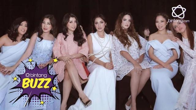 Popularitas Girlsquad di Indonesia sudah tak perlu diragukan lagi.