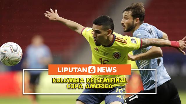 TV Kolombia