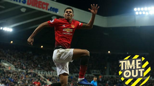 Berita video Time Out yang membahas para calon pemain terbaik Manchester United pada musim ini.