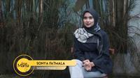 Tips Harmonis ala Sonya Fatmala dan Hengky Kurniawan. sumberfoto: smartmama