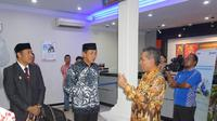 BRI buka cabang baru di Morowali, Sulawesi.