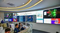 Pusat Informasi dan Koordinasi COVID-19 Jabar Resmi Beroperasi (Rabu 4/3/2020).